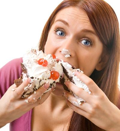9 طرق صحية لإشباع رغبتك في تناول السكريات